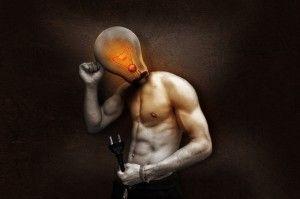 Pensamientos negativos: el cerebro está inventado para sobrevivir, no para ser feliz.