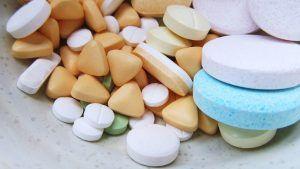Las pastillas no te van a quitar la ansiedad
