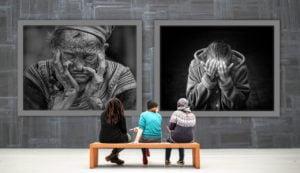 Pensamientos que distorsionan la realidad