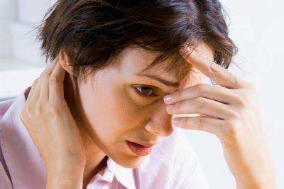 Síntomas de ansiedad. 5 señales de que puedes estar sufriendo ansiedad