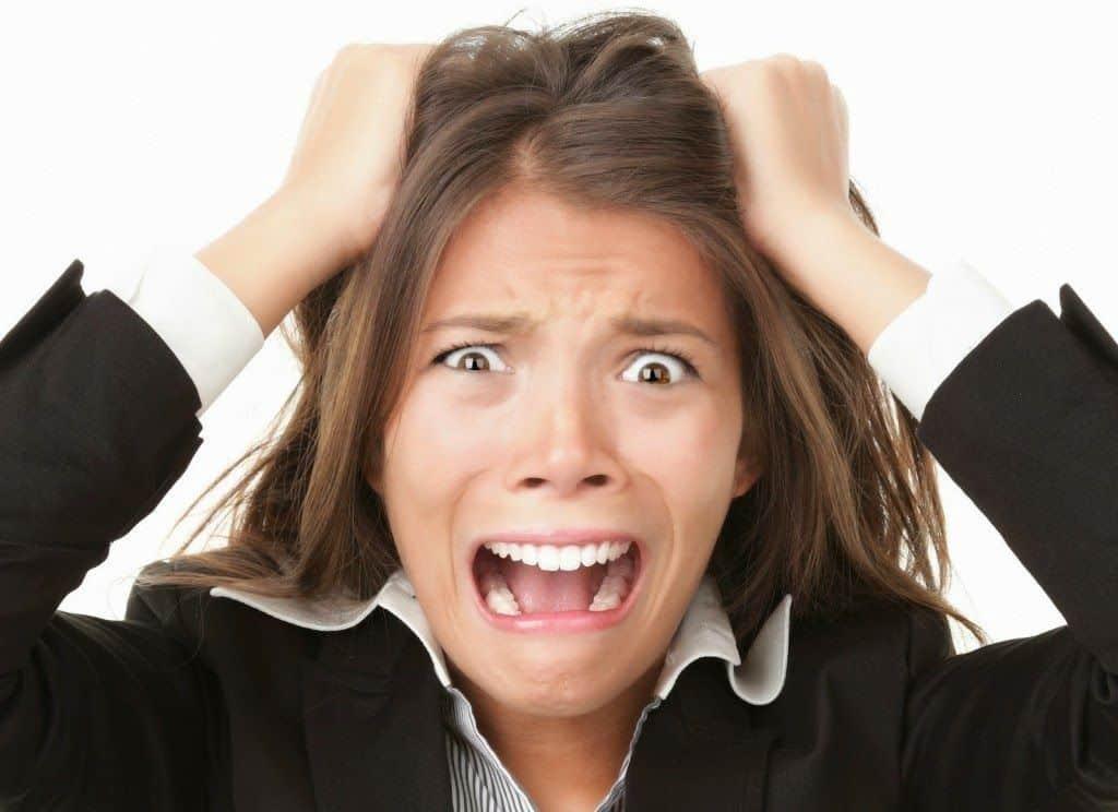 consejos para combatir el estrés laboral - Consejos para combatir el estrés laboral