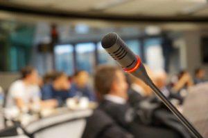 conferencias más inspiradoras sobre bienestar