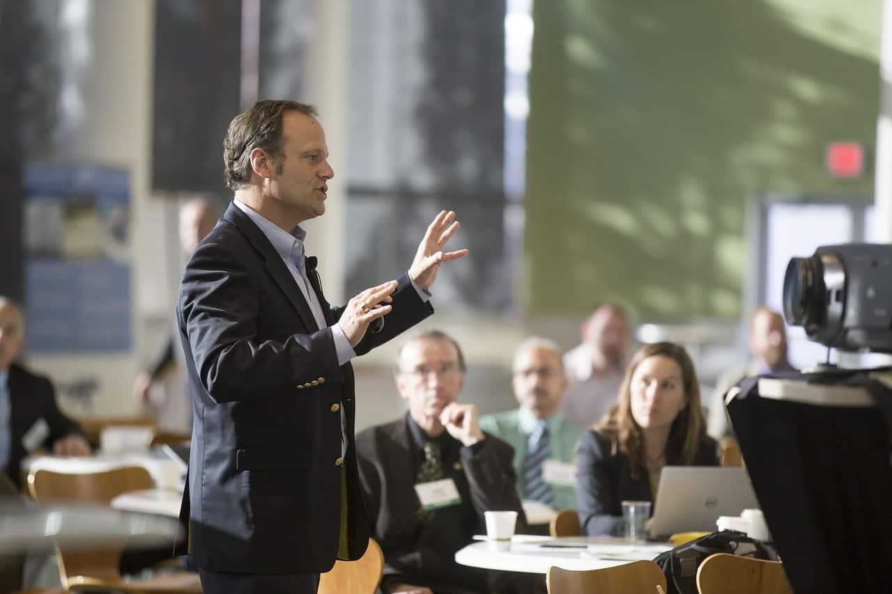conferencias bienestar - Las 100 conferencias más inspiradoras sobre bienestar (Parte 3)