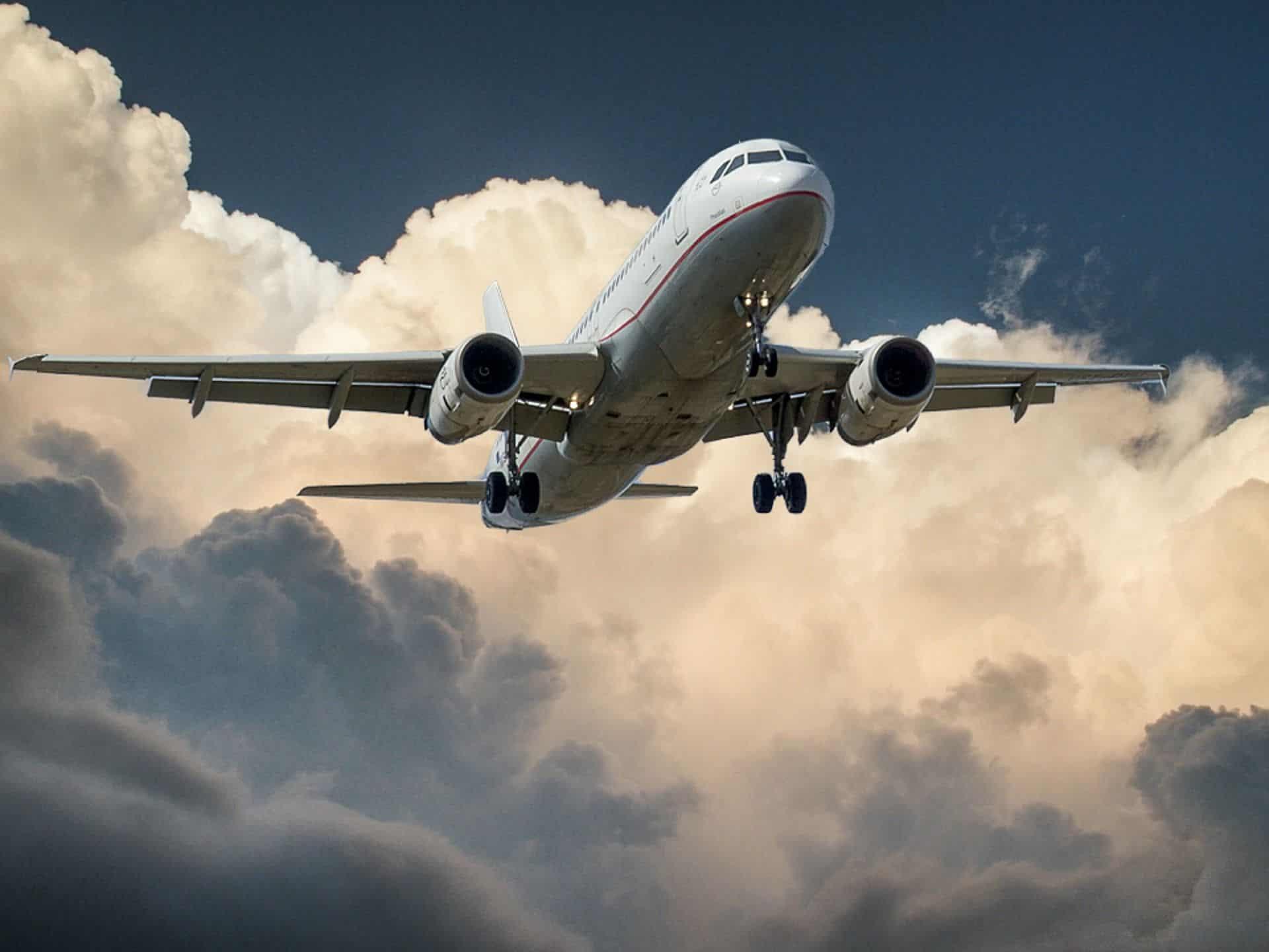 perder el miedo a volar