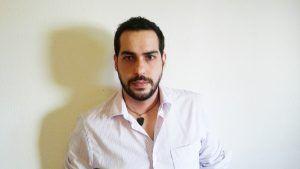 Un nuevo miembro en la familia: Jesús Rosado Hoyos