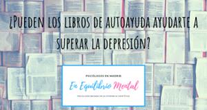 libros superar depresión
