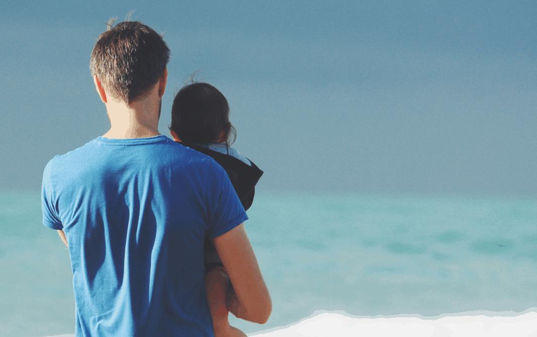 Cómo gestionar el crecimiento de los hijos