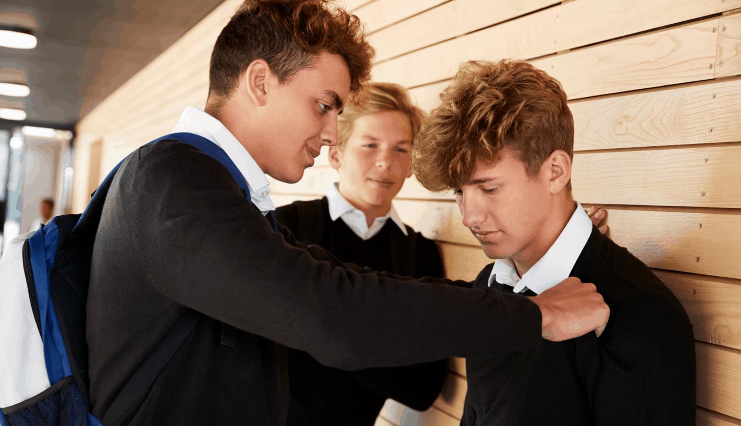 Todo sobre el bullying. ¿Tus hijos lo sufren o lo infringen?