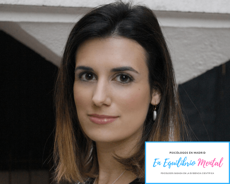 Silvia Gonzalez del Valle Psicóloga