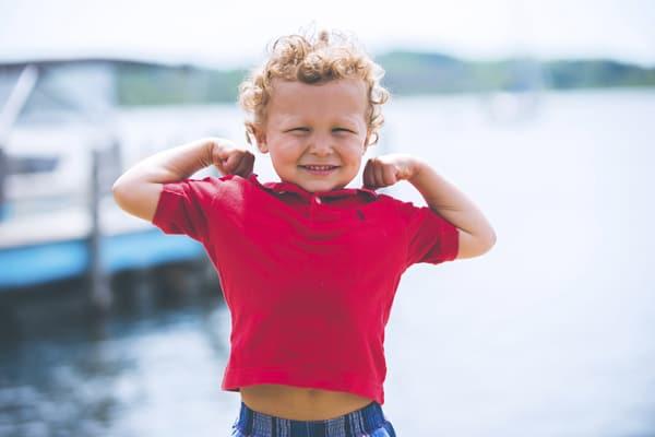 Causas de la ansiedad infantil y tratamientos que existen para combatirla