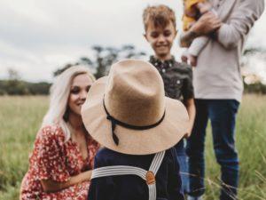 dificultades de adaptación en los niños
