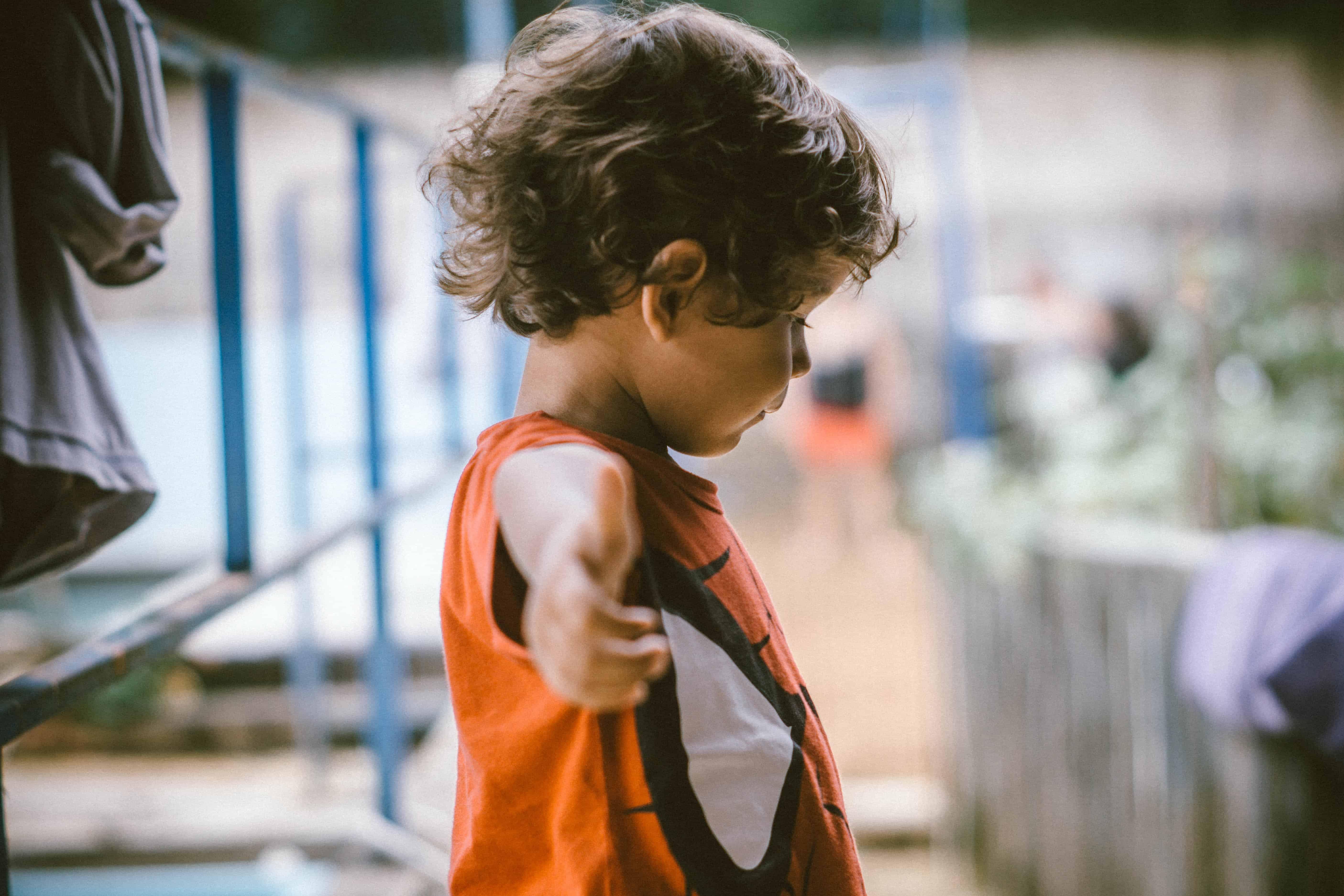 Cómo detectar problemas de atención en los niños