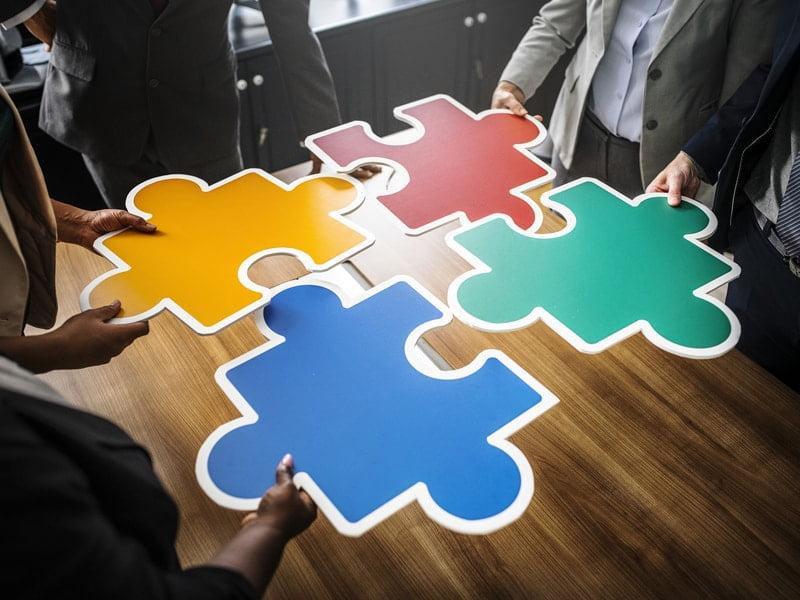 Aprende cómo resolver conflictos en el trabajo