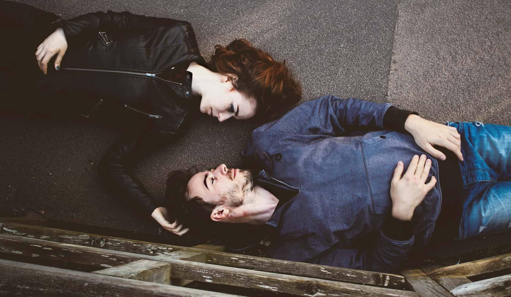¿Qué hacer cuando va mal una relación de pareja?
