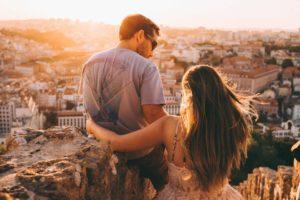 convivencia en pareja