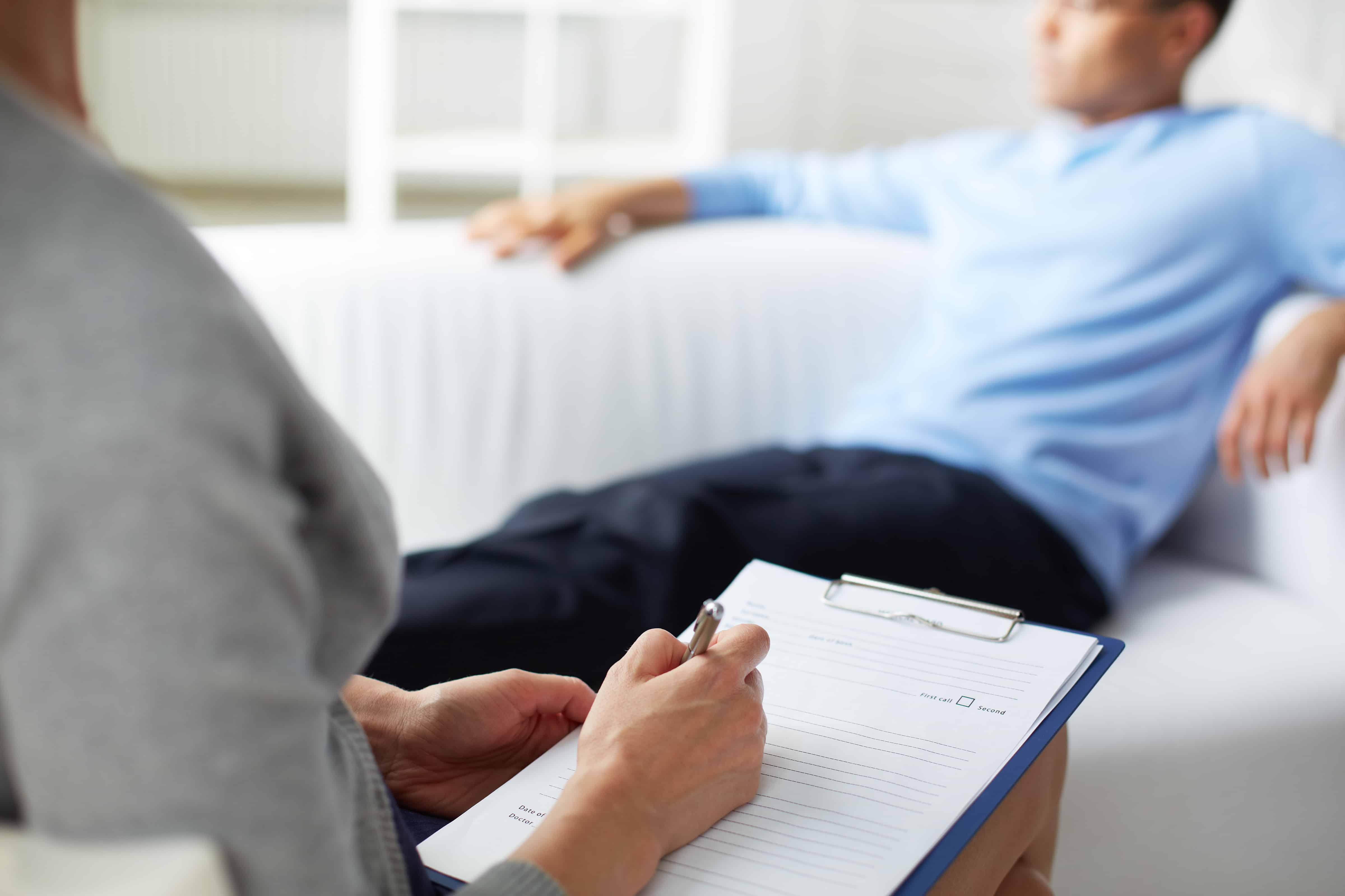 La importancia de no retrasar en el tiempo nuestra terapia psicológica