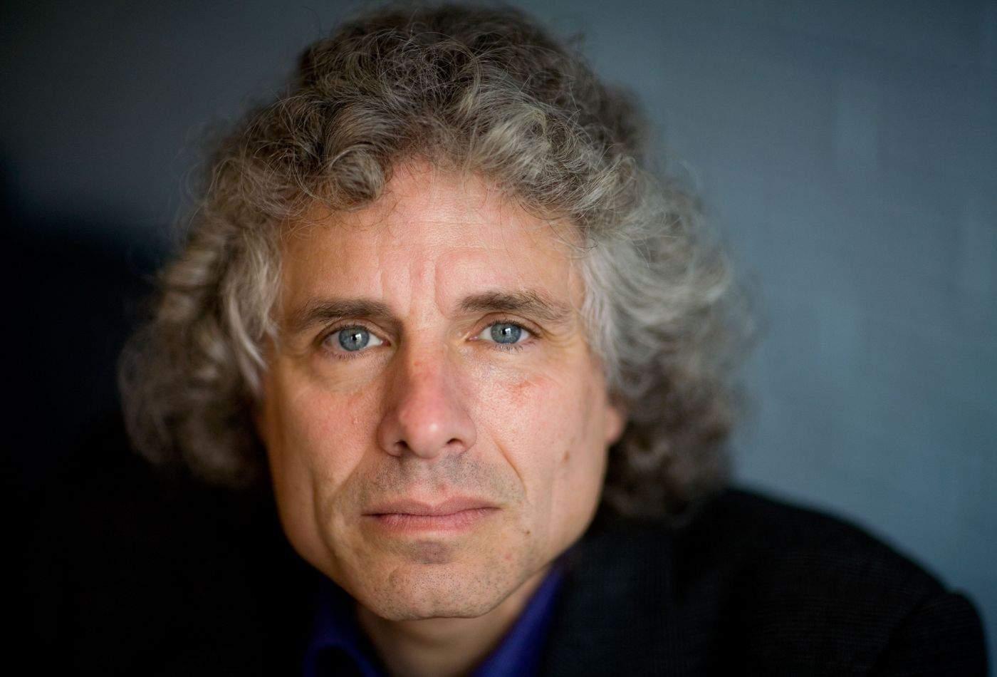 Psicólogos destacados de la actualidad: Steven Pinker