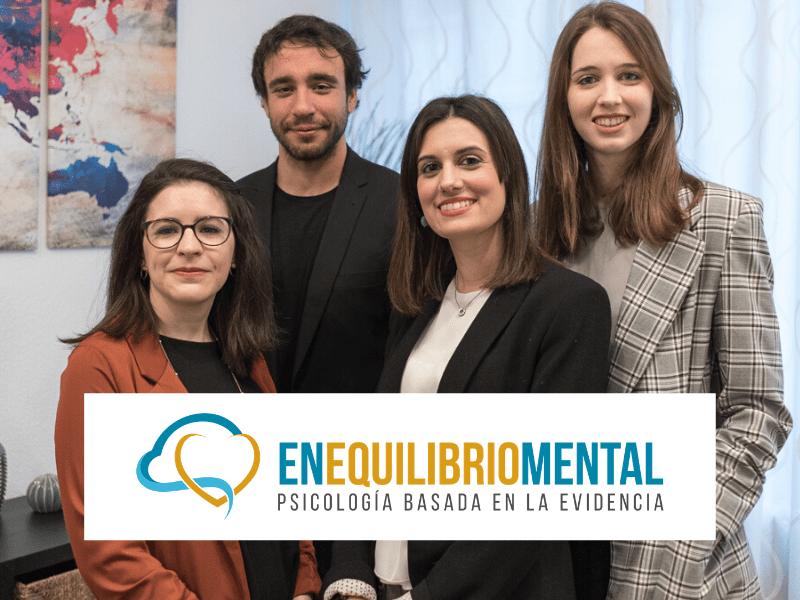 clinica de psicologia en Madrid
