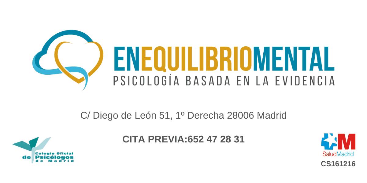 centro de psicologá en Madrid