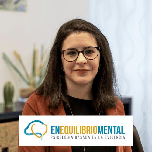 la mejor psicóloga de Madrid Inés Santos