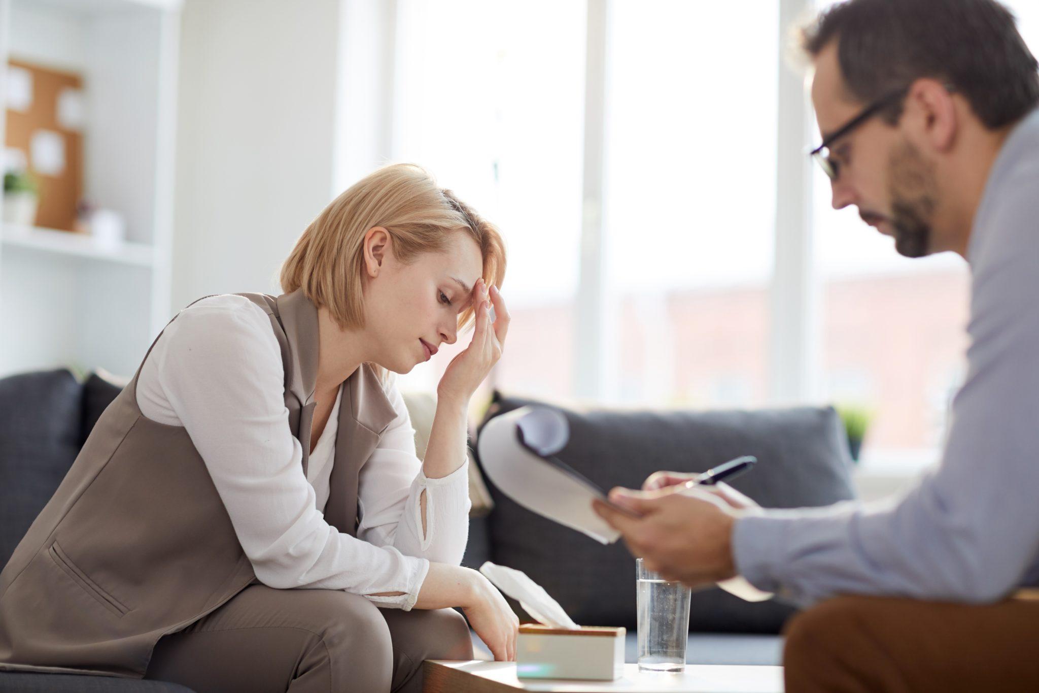 Diferencias entre la psicología y la psiquiatría